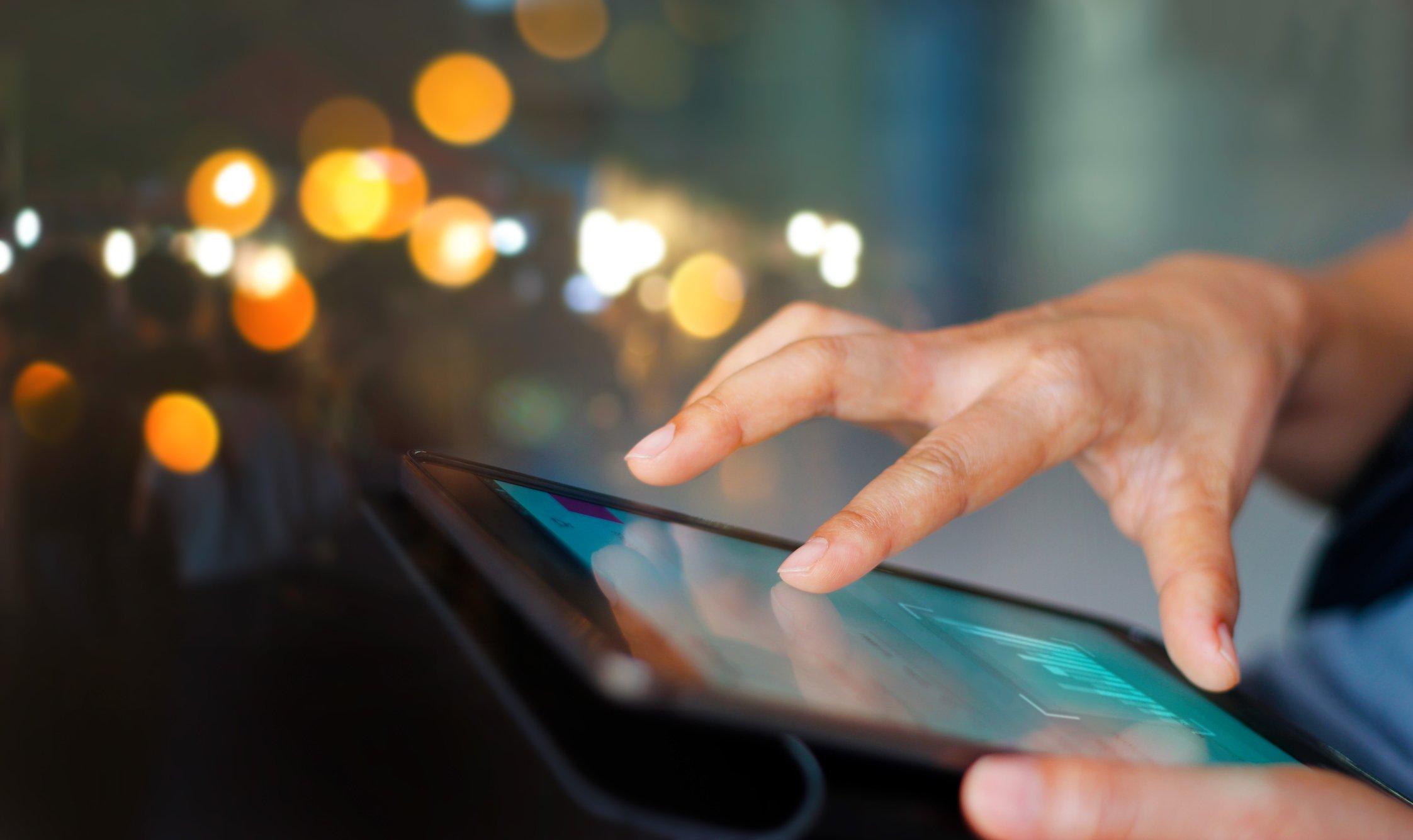 [Infográfico] Por que a  aprendizagem mobile é tão efetiva?
