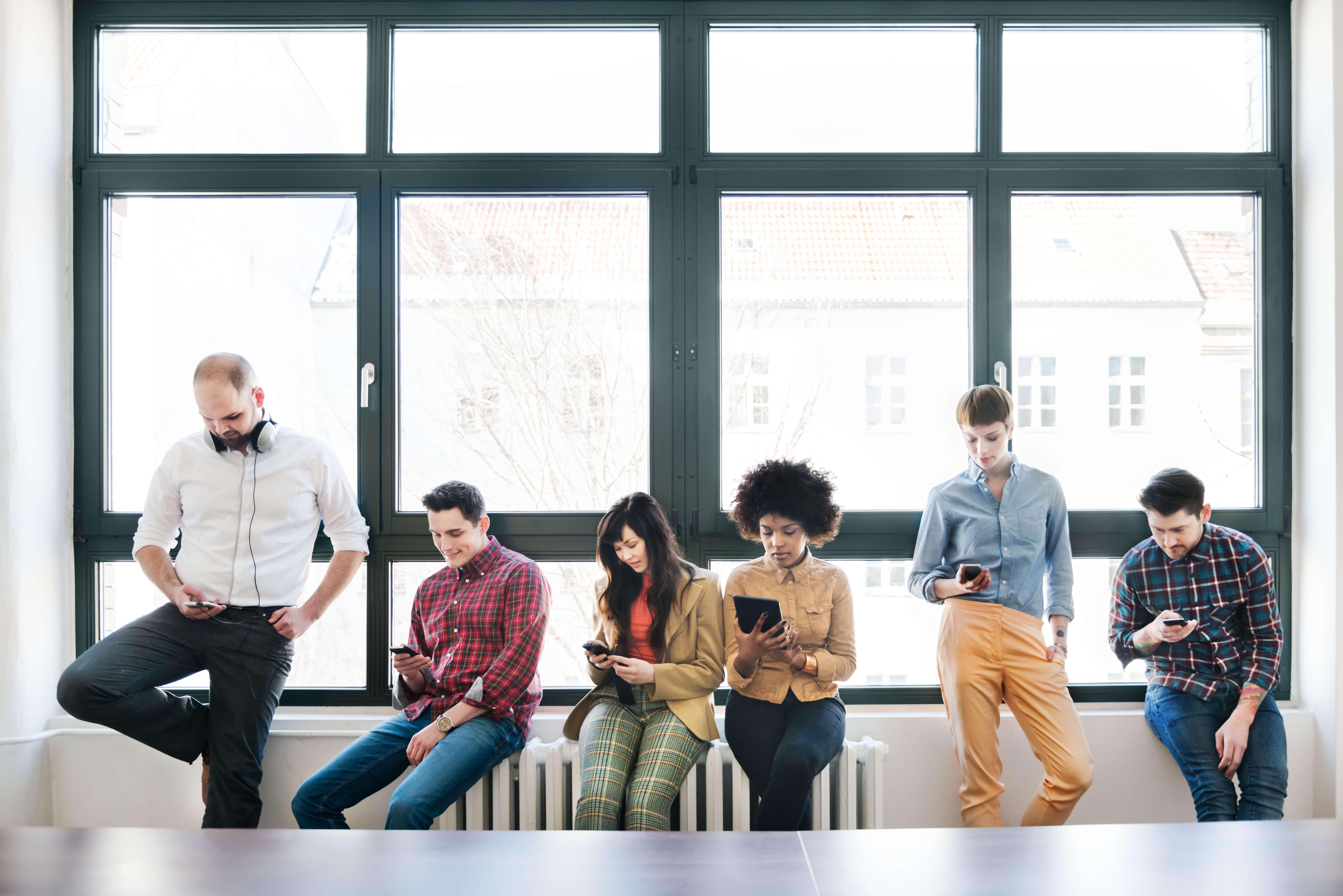 [Na mídia] Celular se consolida como importante ferramenta de aprendizagem