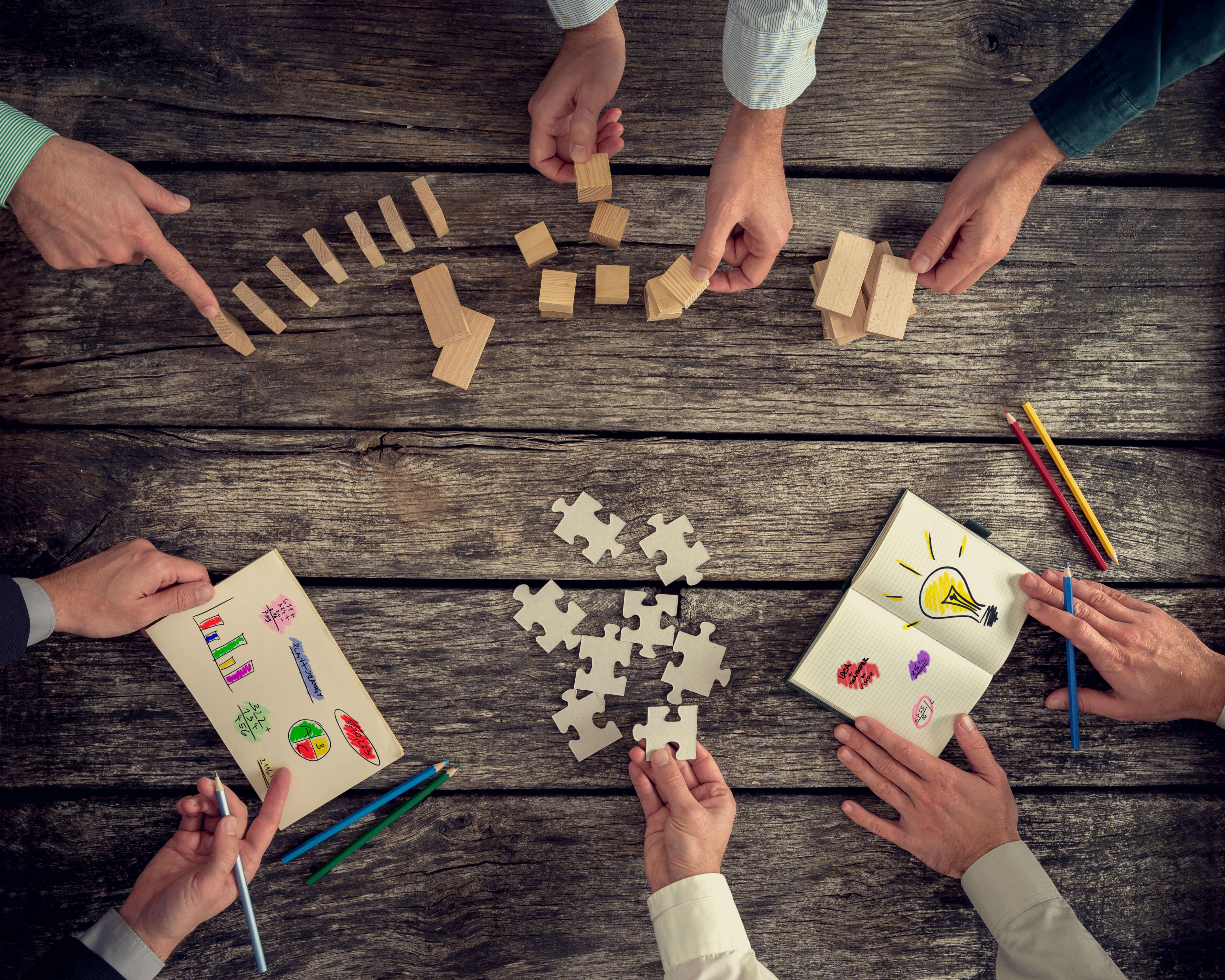 Quiz – Jogo corporativo para integração e disseminação do Planejamento Estratégico