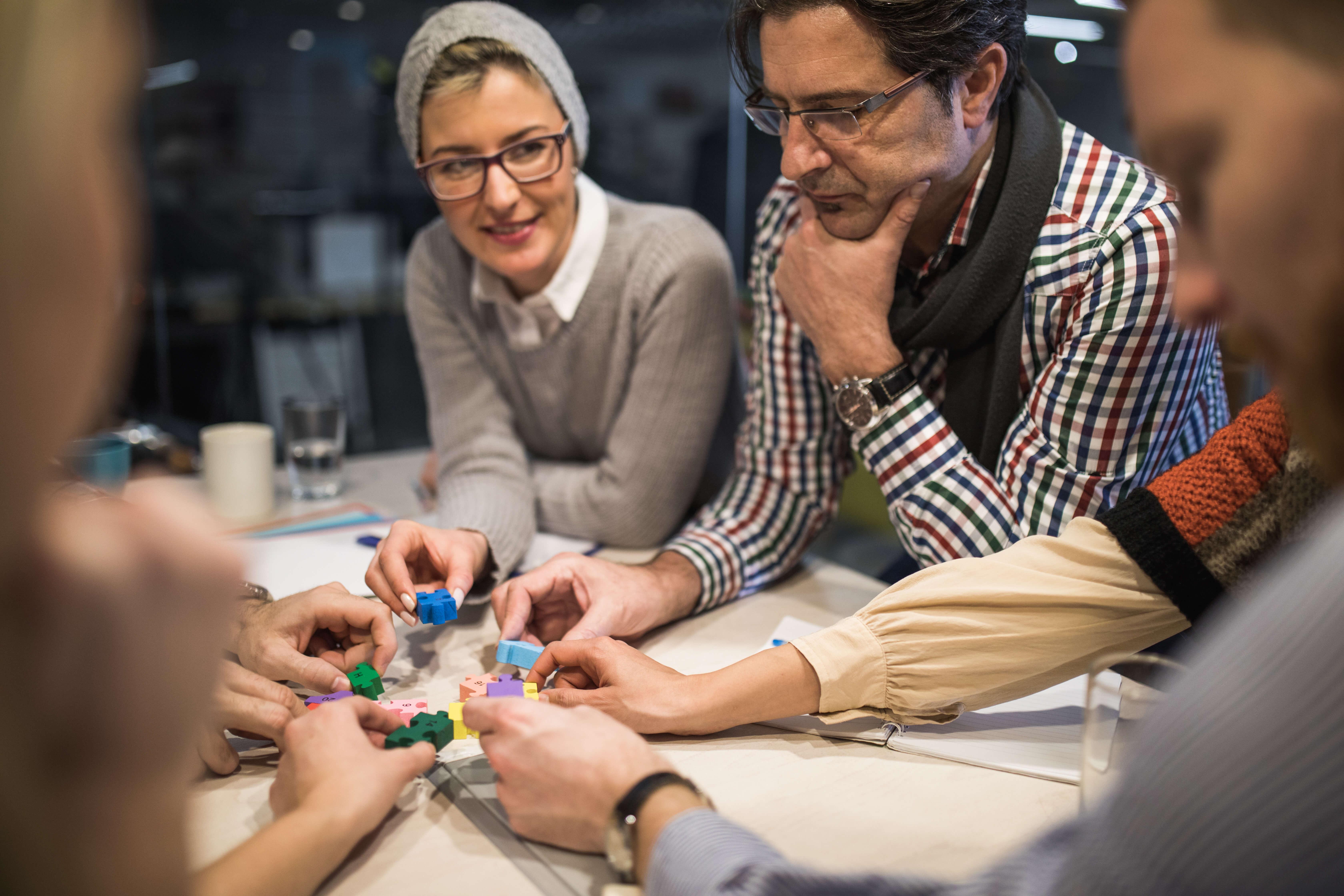 Conheça a mecânica da estratégia de Gamification