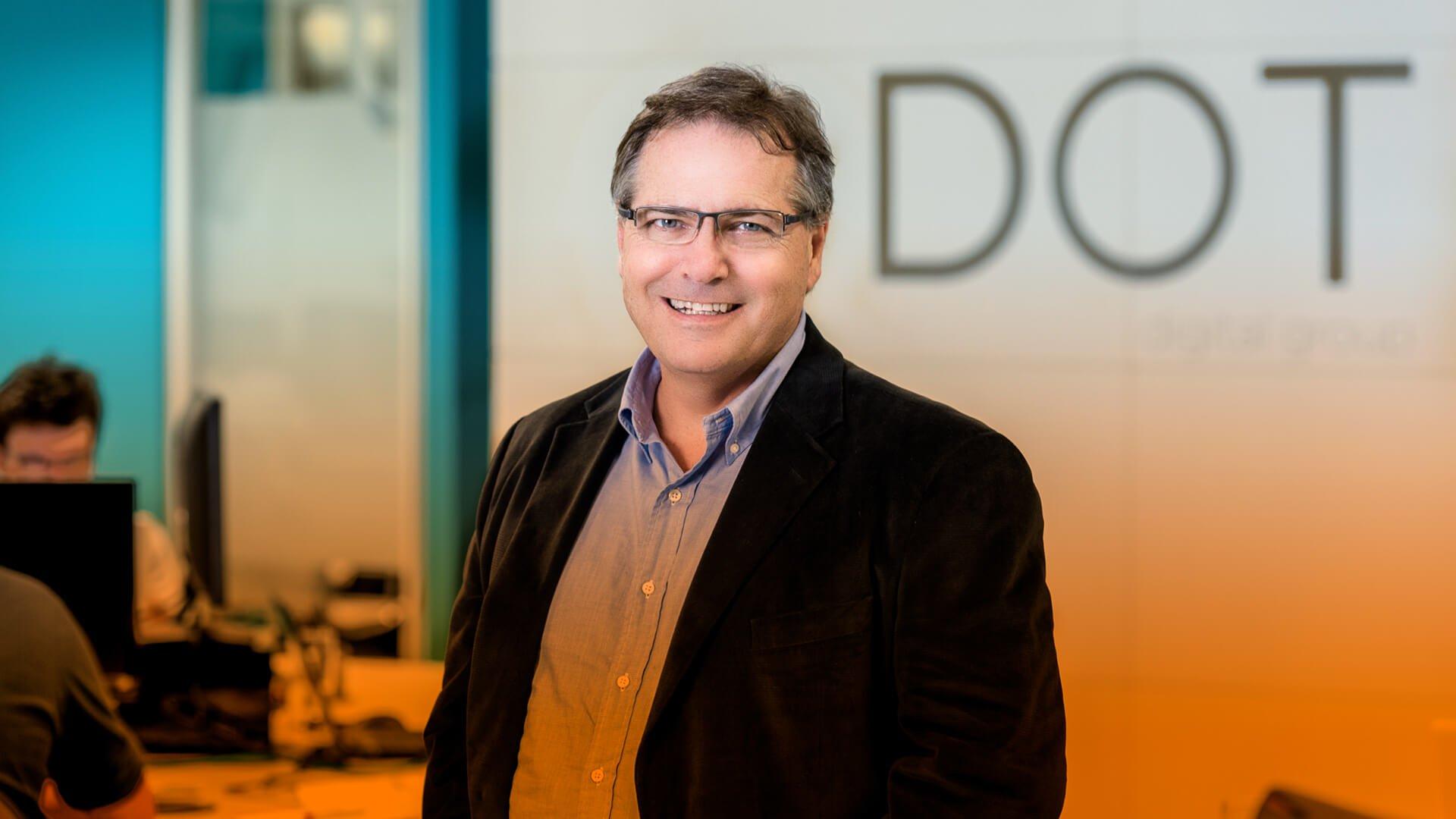 Diretor do DOT digital group coordena mesa redonda no 23º CIAED