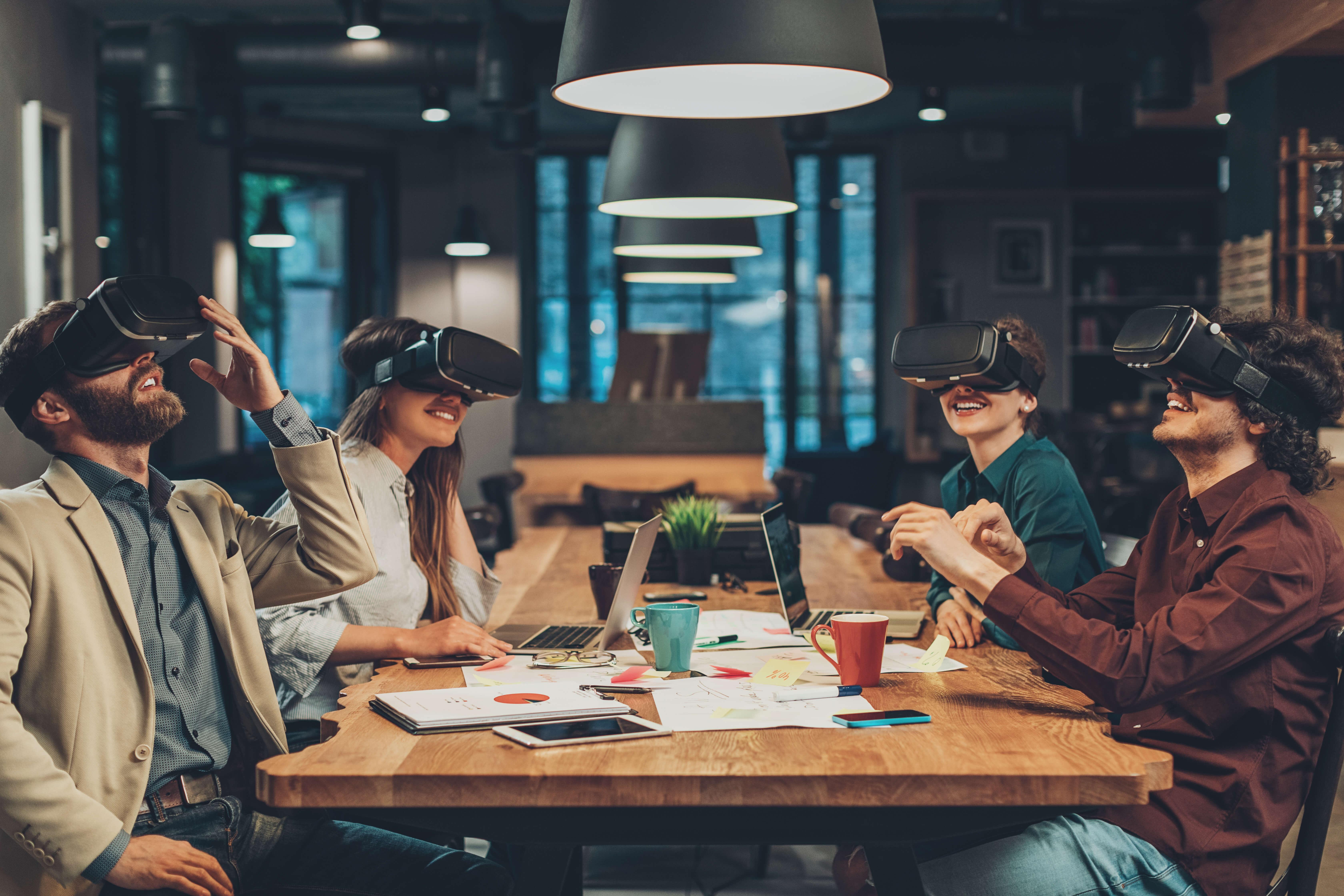 Realidade Virtual | Como funciona esta tecnologia?