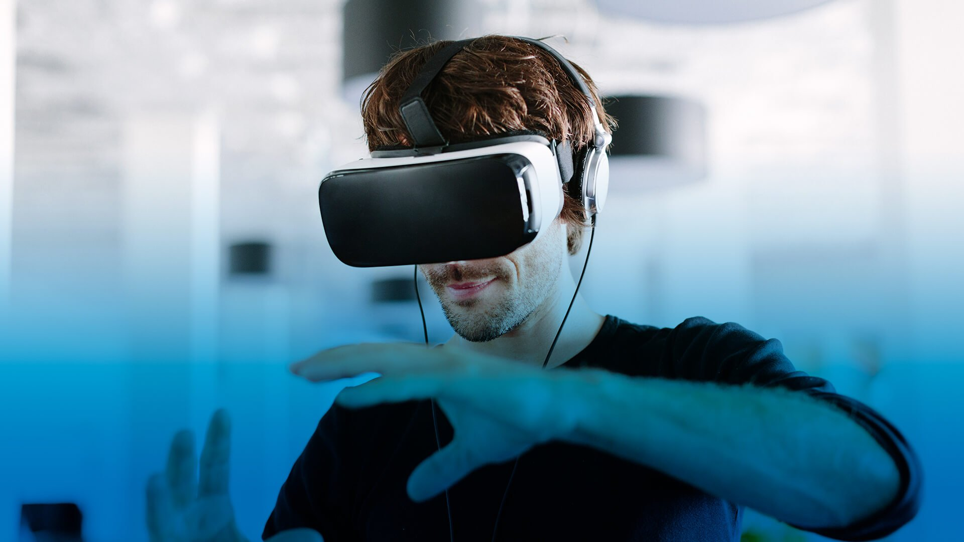 Virtual Reality and Augmented Reality, it will transform your educational project
