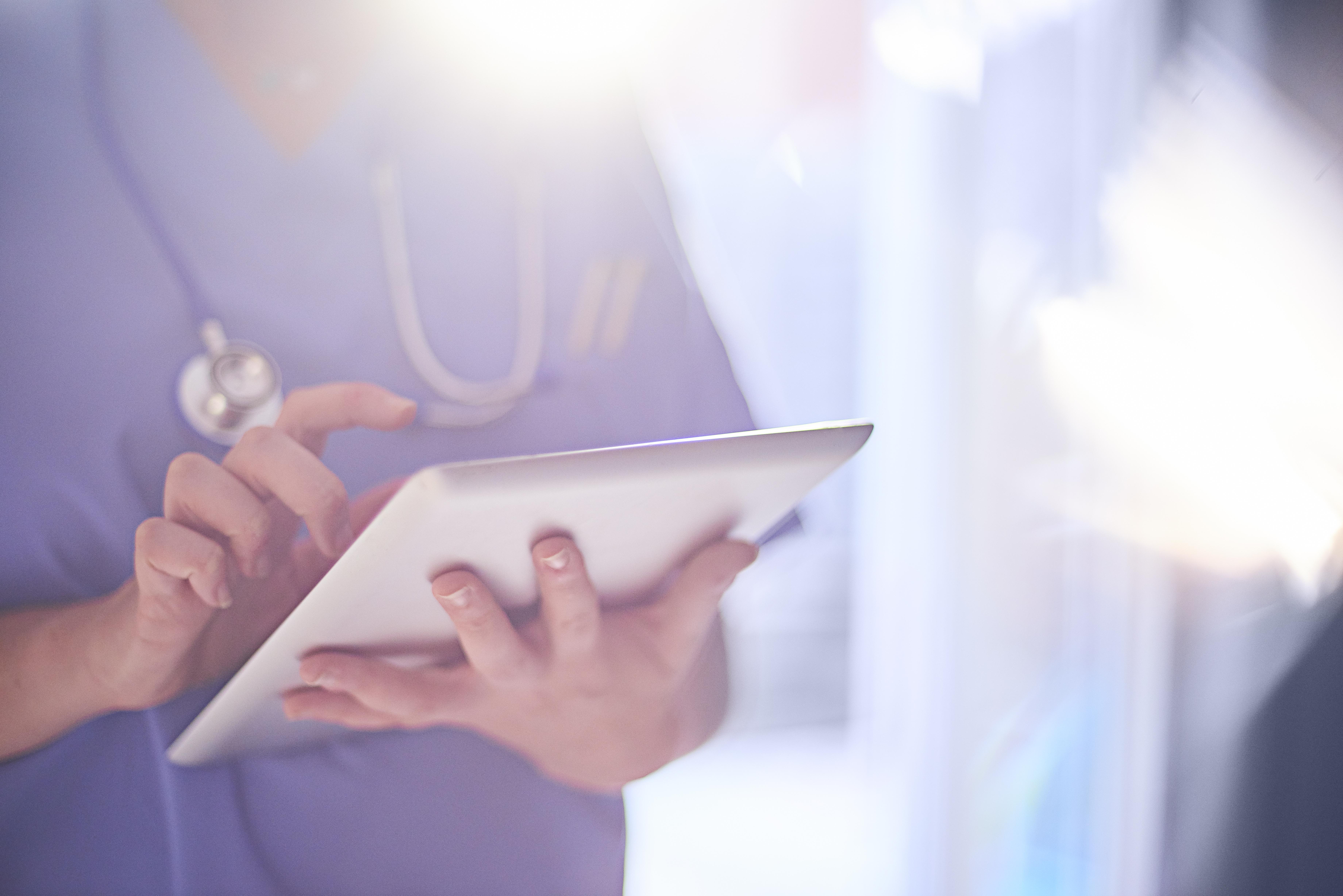 Tecnologia para a Educação no setor da Saúde