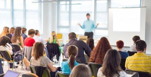 DOT leva cases de sucesso para congresso brasileiro de treinamento corporativo