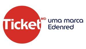 Ticket - Edenred
