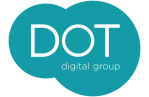 DOT digital group Logo