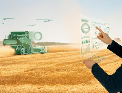 Treinamentos do agronegócio incorporam realidade virtual e gamificação