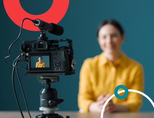 Audiovisual para RH: em quais ações usar e como produzir um bom vídeo